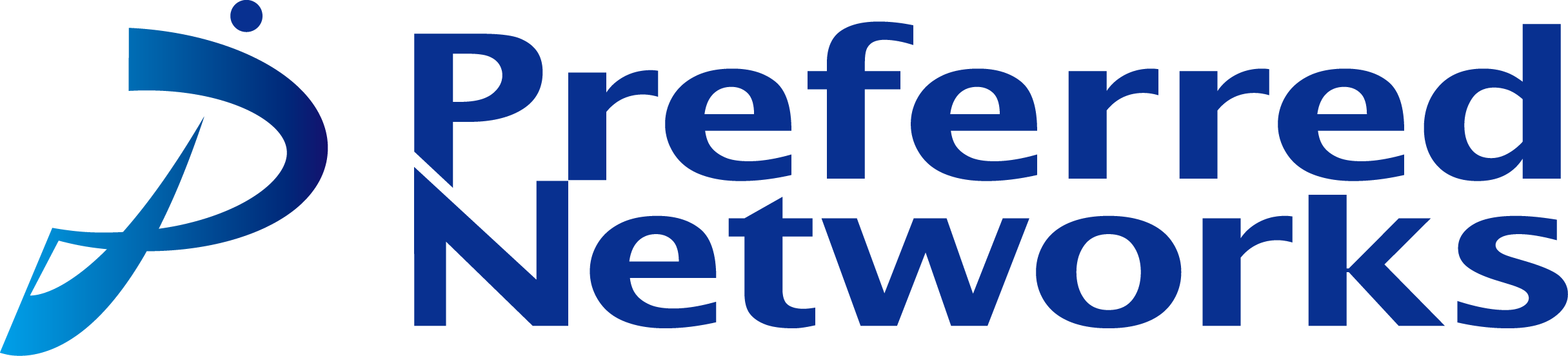 株式会社 Preferred Networks